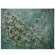 Blossom Melody Art Z Gallerie | blog White Linen Interiors Miami
