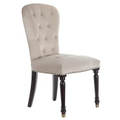 Waterloo Dining Chair Z Gallerie | Blog White Linen Interiors Miami