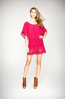 Fashion color #Coty2011 Honeysuckle