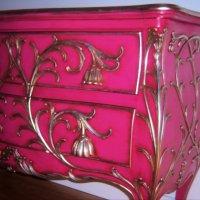 Baroque Is Back | Decorati Access