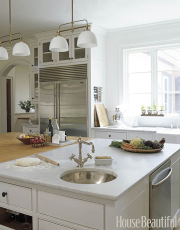 Image Source: Pinterest (Beautiful Kitchens)