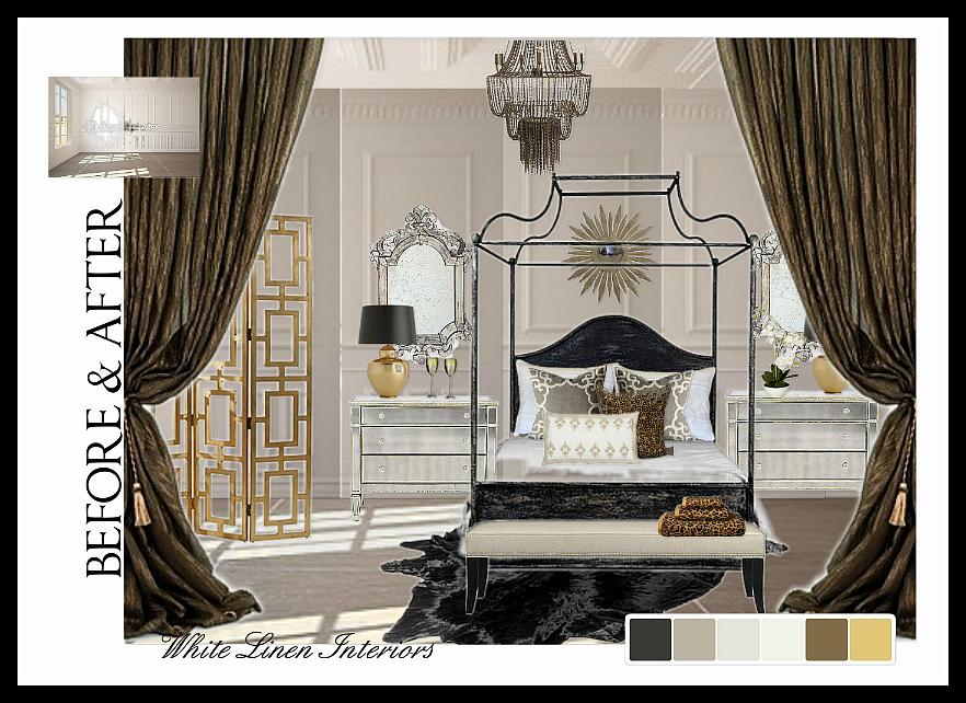 White Linen Interiors offers affordable Online e-Design