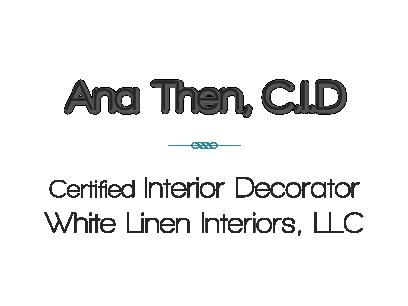 signature   white linen interiors, llc
