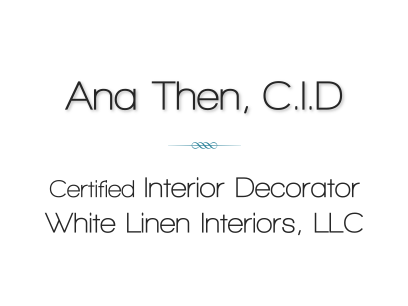 signature | white linen interiors, llc