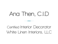 signature | white linen interiors, llc Miami Florida | Interior Decorating