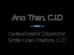 signature | white linen interiors, llc Miami Florida | Interior Decorating