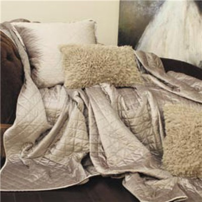 Luxury bed linens