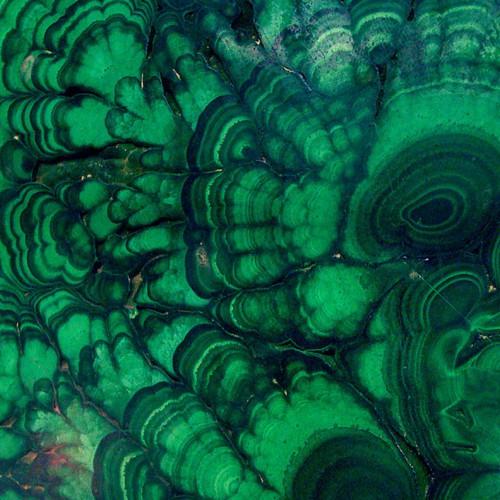 Green Malachite | Blog White Linen Interiors Miami