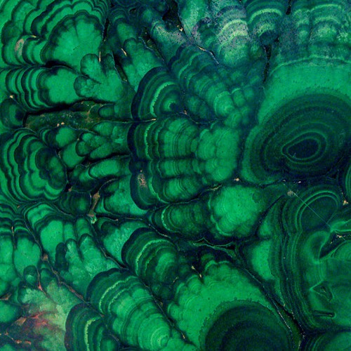 Green Malachite | Blog White Linen Interiors Miami