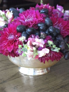 Flowers Eddie Ross flower and fruits