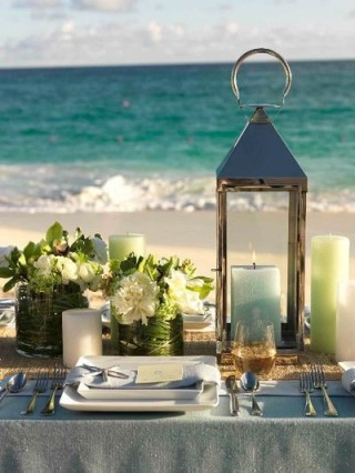 Outdoor Entertaining in Style