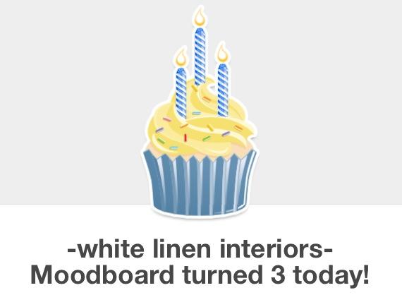 happy blog anniversary