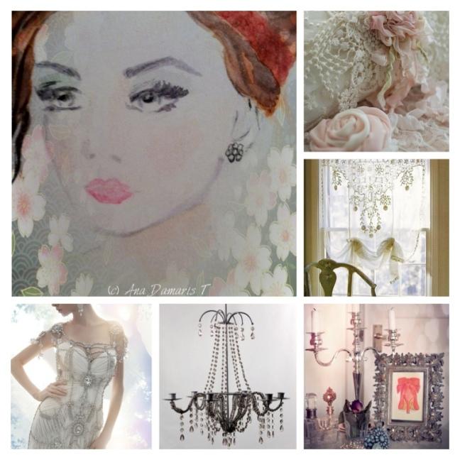 Ana Damaris Then Art
